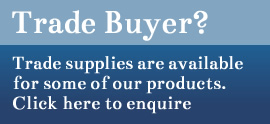 Trade supplies are available